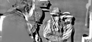 Politički film u povijesnom kontekstu: 100 godina politike u filmu