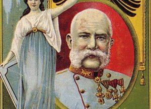 Austro-Ugarska propaganda tijekom Velikog rata 1914-1918