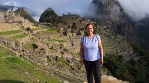 Putevima Inka