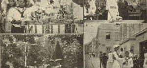 Raznolikost društvenog života u Zagrebu tijekom Velikog rata