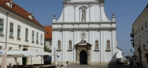 Likovna kultura Zagreba u 17.stoljeću-utjecaj isusovaca