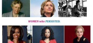 Žene koje su ustrajale