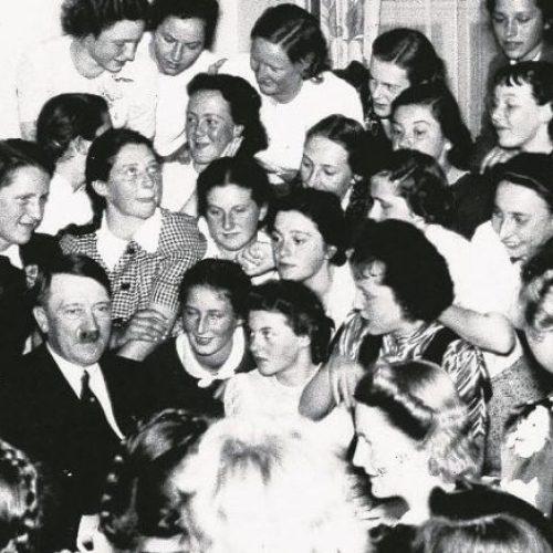 Žene u životu Adolfa Hitlera