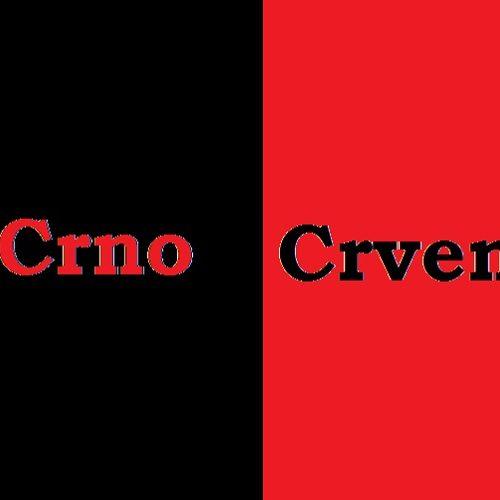 Crvena ljevica, crna desnica